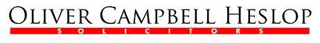 Oliver Campbell Heslop Solicitors Logo